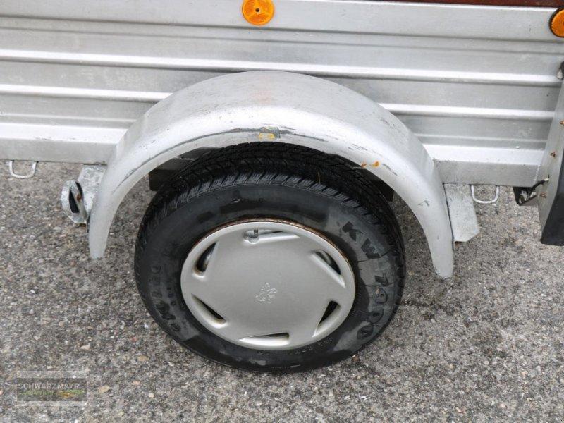 PKW-Anhänger типа Pongratz Pongratz, Gebrauchtmaschine в Gampern (Фотография 5)