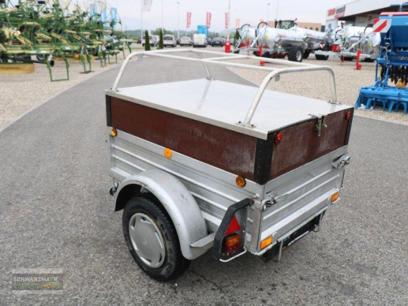PKW-Anhänger типа Pongratz Pongratz, Gebrauchtmaschine в Gampern (Фотография 4)
