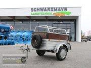 PKW-Anhänger типа Pongratz Pongratz, Gebrauchtmaschine в Gampern