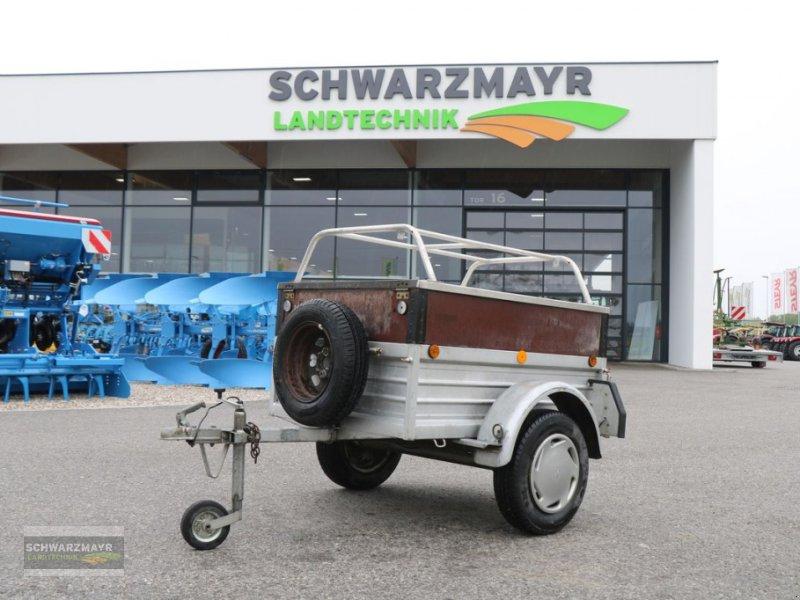 PKW-Anhänger типа Pongratz Pongratz, Gebrauchtmaschine в Gampern (Фотография 1)
