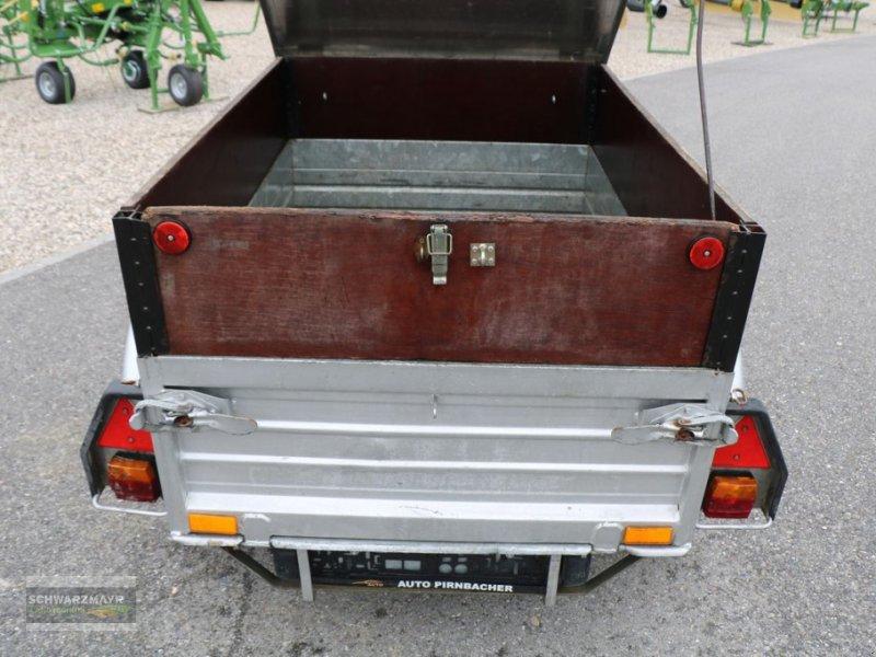 PKW-Anhänger типа Pongratz Pongratz, Gebrauchtmaschine в Gampern (Фотография 9)