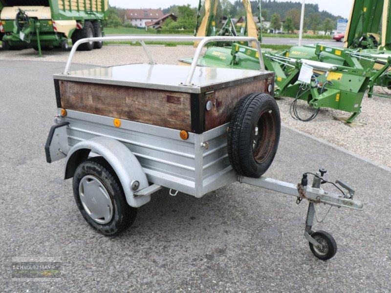 PKW-Anhänger типа Pongratz Pongratz, Gebrauchtmaschine в Gampern (Фотография 2)
