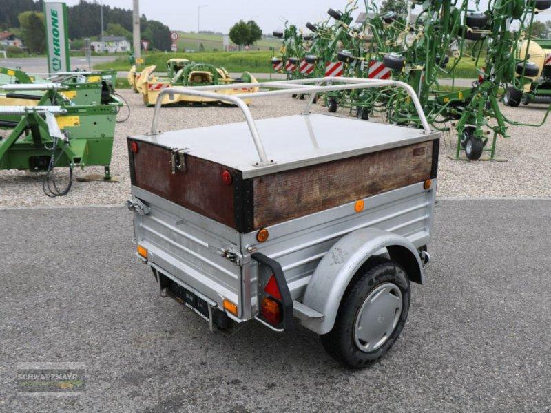 PKW-Anhänger типа Pongratz Pongratz, Gebrauchtmaschine в Gampern (Фотография 3)