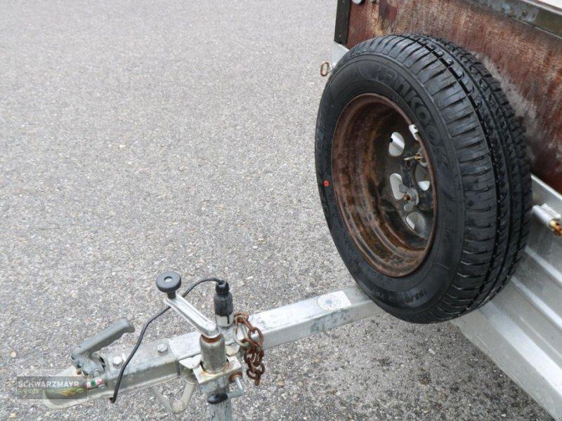 PKW-Anhänger типа Pongratz Pongratz, Gebrauchtmaschine в Gampern (Фотография 6)