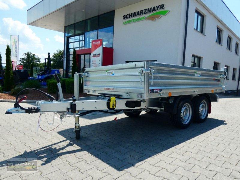 PKW-Anhänger des Typs Pongratz RK 2600/15 T 2500, Neumaschine in Aurolzmünster (Bild 1)