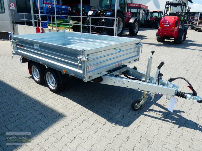 PKW-Anhänger типа Pongratz RK 2600/15 T 2500kg, Neumaschine в Aurolzmünster (Фотография 3)