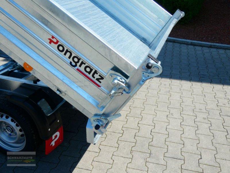 PKW-Anhänger типа Pongratz RK 2600/15 T 2500kg, Neumaschine в Aurolzmünster (Фотография 15)