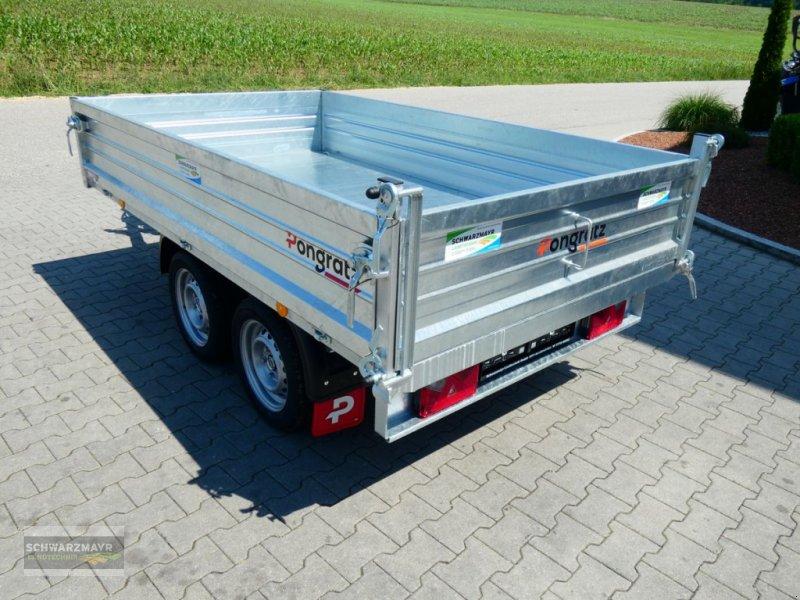 PKW-Anhänger типа Pongratz RK 2600/15 T 2500kg, Neumaschine в Aurolzmünster (Фотография 5)