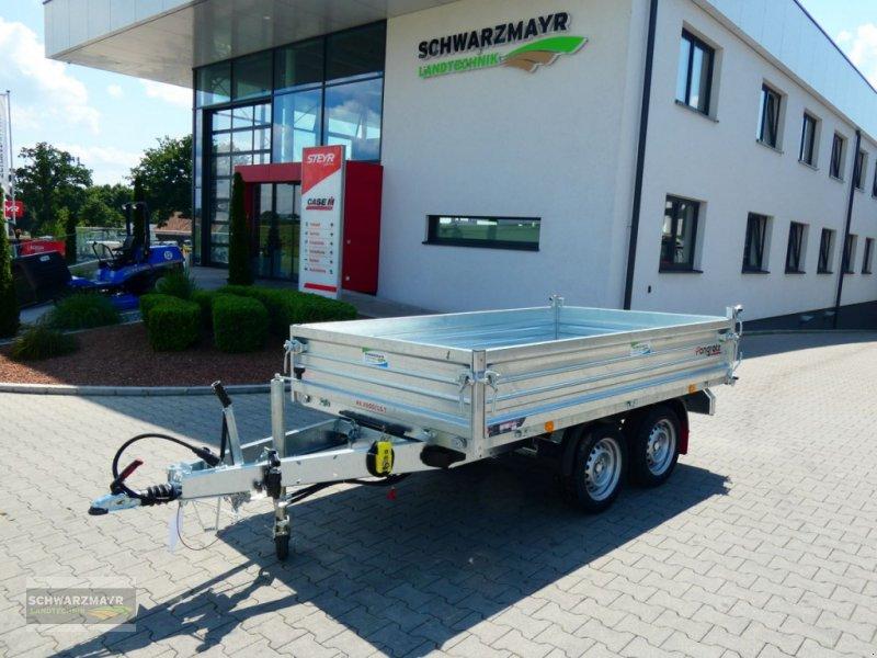 PKW-Anhänger типа Pongratz RK 2600/15 T 2500kg, Neumaschine в Aurolzmünster (Фотография 2)