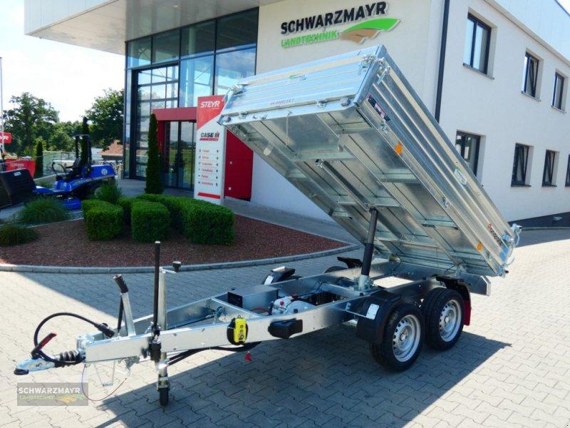 PKW-Anhänger типа Pongratz RK 2600/15 T 2500kg, Neumaschine в Aurolzmünster (Фотография 11)