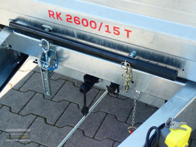 PKW-Anhänger типа Pongratz RK 2600/15 T 2500kg, Neumaschine в Aurolzmünster (Фотография 7)