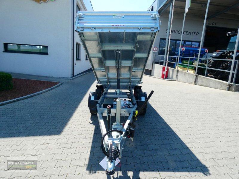 PKW-Anhänger типа Pongratz RK 2600/15 T 2500kg, Neumaschine в Aurolzmünster (Фотография 16)