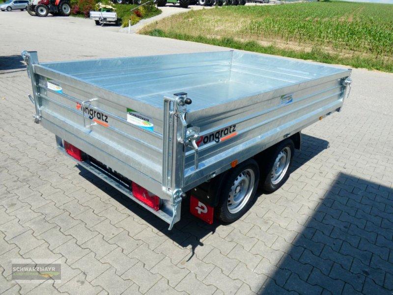 PKW-Anhänger типа Pongratz RK 2600/15 T 2500kg, Neumaschine в Aurolzmünster (Фотография 4)