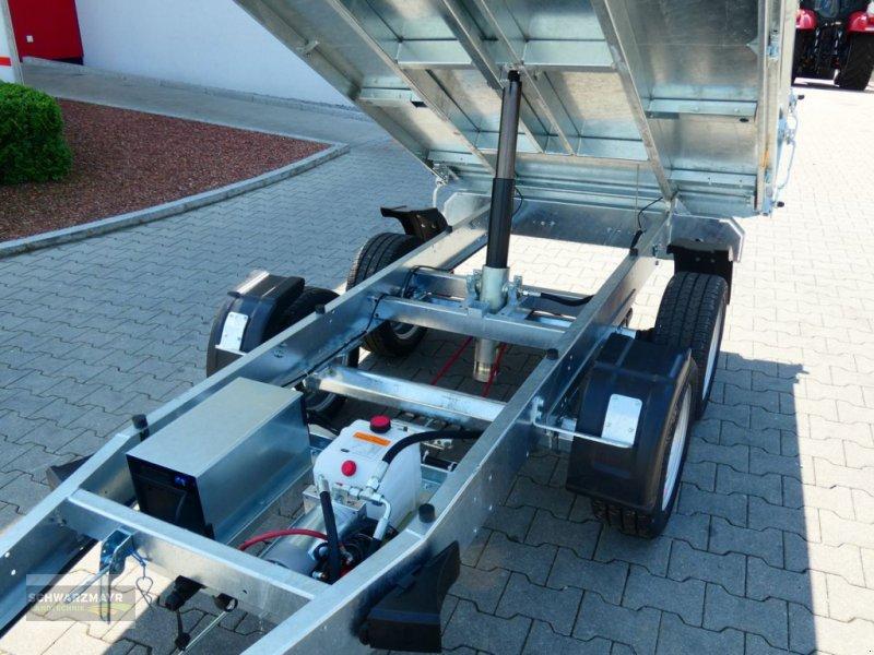 PKW-Anhänger типа Pongratz RK 2600/15 T 2500kg, Neumaschine в Aurolzmünster (Фотография 12)