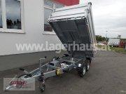 Pongratz RK 2600/15 T - AL Прицеп для легкового автомобиля