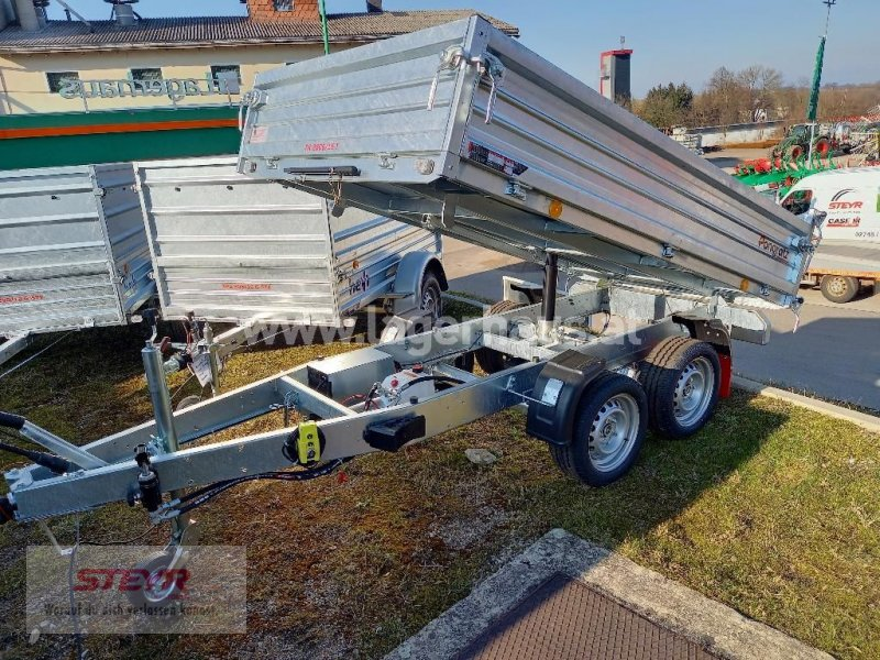 PKW-Anhänger типа Pongratz RK 2600/15 T, Vorführmaschine в Kilb (Фотография 1)