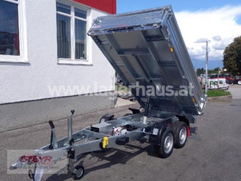 PKW-Anhänger типа Pongratz RK 2600/15 T, Neumaschine в Kilb (Фотография 1)