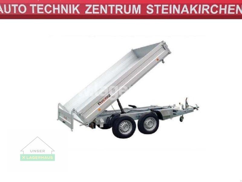 PKW-Anhänger des Typs Pongratz RK 2600 /15T 2500KG, Neumaschine in Wolfpassing (Bild 1)