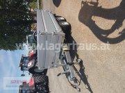 PKW-Anhänger типа Pongratz RK 2600/16T-AL, Gebrauchtmaschine в Kilb