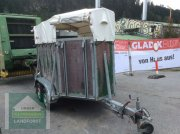PKW-Anhänger типа Pongratz VA 145 T, Gebrauchtmaschine в Murau
