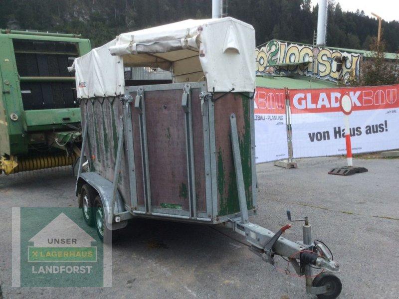 PKW-Anhänger des Typs Pongratz VA 145 T, Gebrauchtmaschine in Murau (Bild 1)