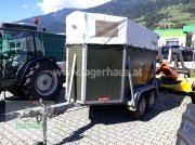 Pongratz VA 145 T PKW-Anhänger