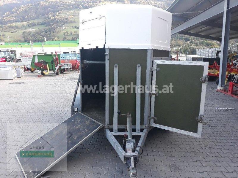 PKW-Anhänger des Typs Pongratz VA 145 T, Gebrauchtmaschine in Lienz (Bild 1)