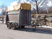Pongratz VA 260 T PKW-Anhänger