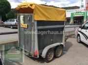Pongratz VA 260T PKW-Anhänger