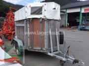 Pongratz VA 282 T PKW-Anhänger