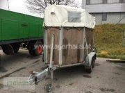 Pongratz VA145T PKW-Anhänger