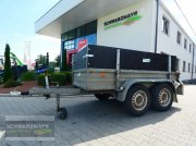 PKW-Anhänger des Typs Pongratz WA 250 T, Gebrauchtmaschine in Aurolzmünster