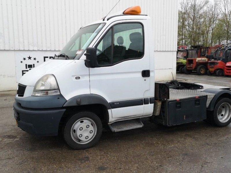 PKW-Anhänger типа Renault Mascott 160-35T, Gebrauchtmaschine в Leende (Фотография 1)