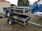 PKW-Anhänger des Typs Saris ASF 75 Classic Wood ekkor: Groß-Umstadt