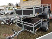 PKW-Anhänger типа Saris BMG 135 Classic Wood, Neumaschine в Groß-Umstadt