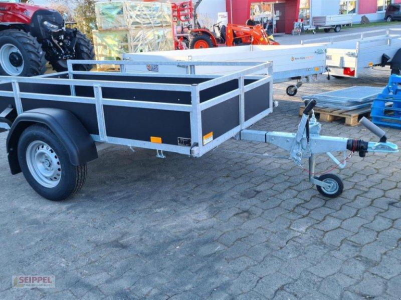 PKW-Anhänger типа Saris BMG 135 Classic Wood, Neumaschine в Groß-Umstadt (Фотография 1)