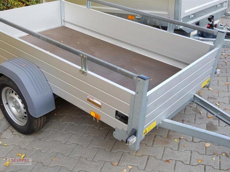 PKW-Anhänger типа Saris BT 75 MC ALU PRO, Neumaschine в Groß-Umstadt (Фотография 1)