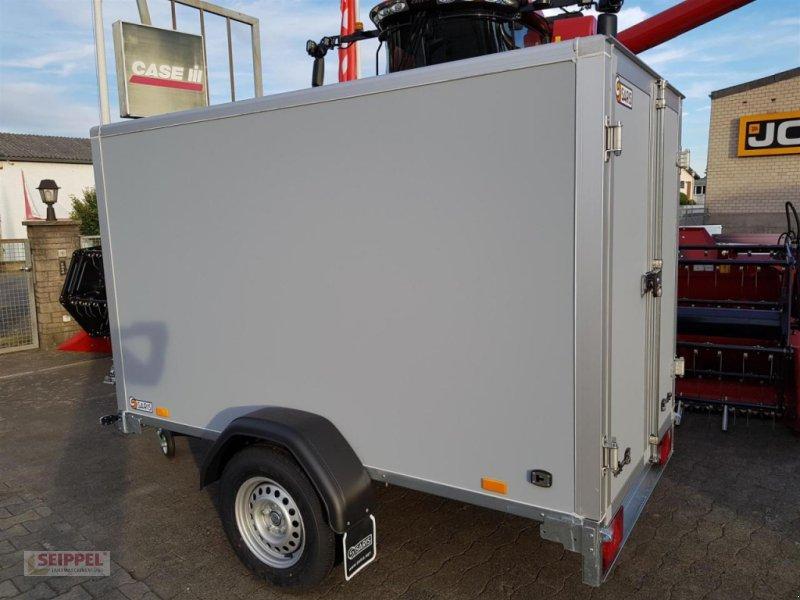 PKW-Anhänger типа Saris DV 135 1500 KOFFER, Neumaschine в Groß-Umstadt (Фотография 1)