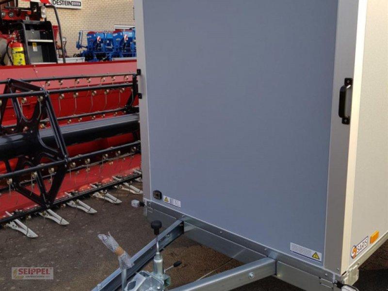 PKW-Anhänger типа Saris DV 135 1500 KOFFER, Neumaschine в Groß-Umstadt (Фотография 2)