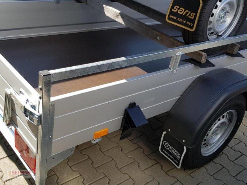 PKW-Anhänger типа Saris DV 135 MC ALU PRO, Neumaschine в Groß-Umstadt (Фотография 1)