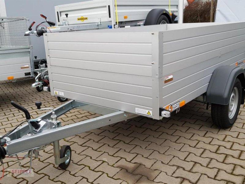 PKW-Anhänger типа Saris DV135/130 RINGO 60CM, Neumaschine в Groß-Umstadt (Фотография 4)