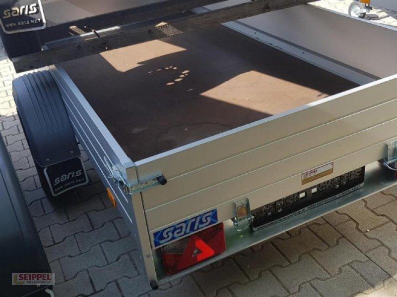 PKW-Anhänger типа Saris DV135/130 RINGO, Neumaschine в Groß-Umstadt (Фотография 1)