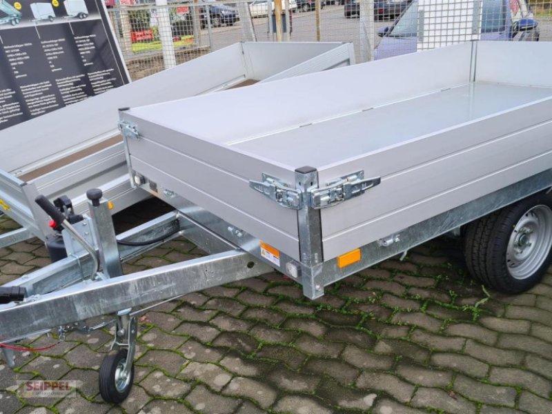 PKW-Anhänger типа Saris K1 276 150 1500 1W30, Neumaschine в Groß-Umstadt (Фотография 1)