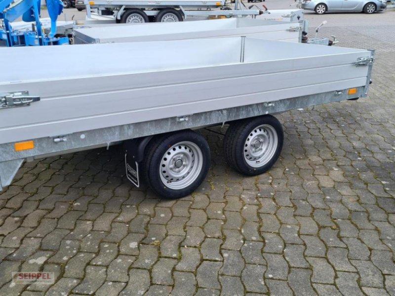 PKW-Anhänger типа Saris K1 306 170 2700 2, Neumaschine в Groß-Umstadt (Фотография 1)