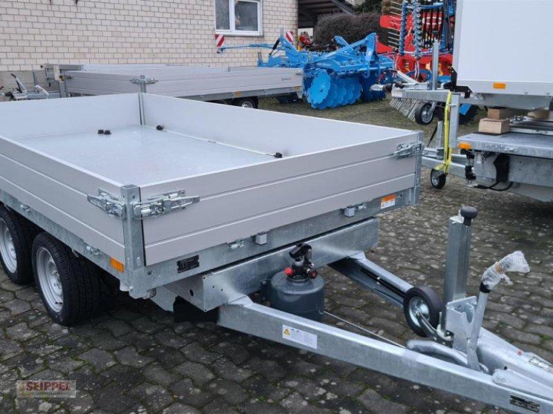 PKW-Anhänger des Typs Saris K3 306 170 2700 2 W3, Neumaschine in Groß-Umstadt (Bild 1)