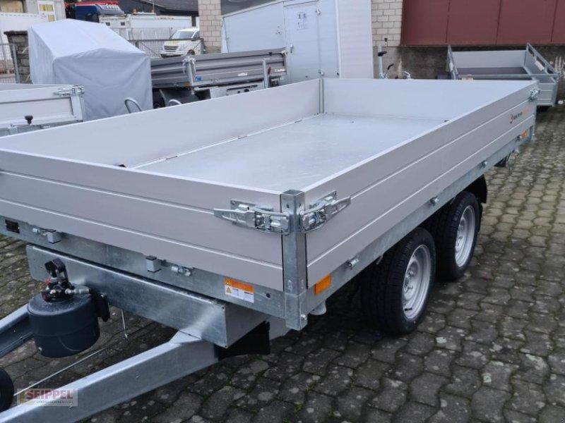 PKW-Anhänger des Typs Saris K3 306 184 2700 2W30, Neumaschine in Groß-Umstadt (Bild 1)