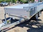 PKW-Anhänger des Typs Saris K3 356 184 3500 2E35 in Groß-Umstadt