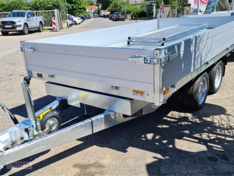 PKW-Anhänger типа Saris K3 356 184 3500 2E35, Neumaschine в Groß-Umstadt (Фотография 1)