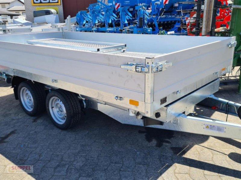 PKW-Anhänger типа Saris K3 356 184 3500 2E35, Neumaschine в Groß-Umstadt (Фотография 2)