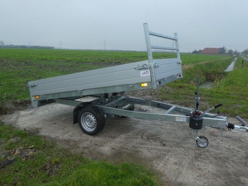 PKW-Anhänger типа Saris Kiepwagen, Gebrauchtmaschine в Losdorp (Фотография 1)